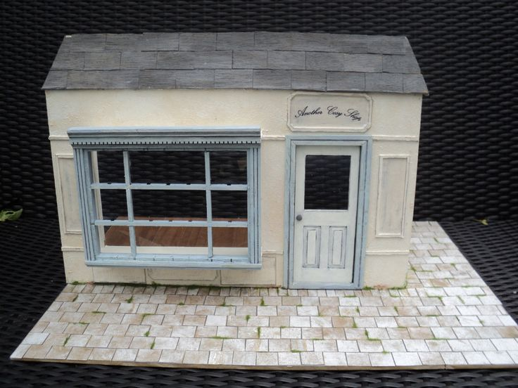 258 best miniature building tips & tricks images on pinterest