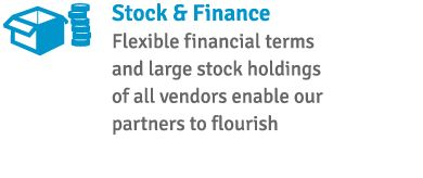 Purdicom Stock and Finance