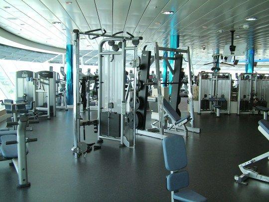 Royal Caribbean Fitness Center Google Search Health