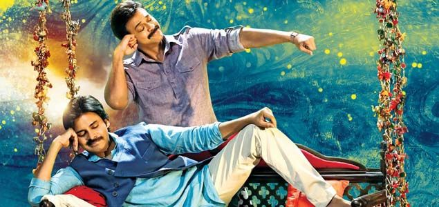 Gopala Gopala mints gold at box office - read complete story click here... http://www.thehansindia.com/posts/index/2015-01-11/Gopala-Gopala-mints-gold-at-box-office-125646
