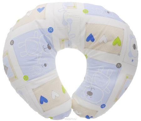 """Plantex Подушка для кормящих и беременных мам Comfy Small Мишка и сердечки  — 757р.  Многофункциональная подушка Plantex """"Comfy Small"""" идеальна для удобства ребенка и его родителей. Зачастую именно эта модель называется подушкой для беременных. Ведь она создана именно для будущих мам с учетом всех анатомических особенностей в этот период. На любом сроке беременности она бережно поддержит растущий животик и поможет сохранить комфортное и безопасное положение во время сна. Подушка идеально…"""