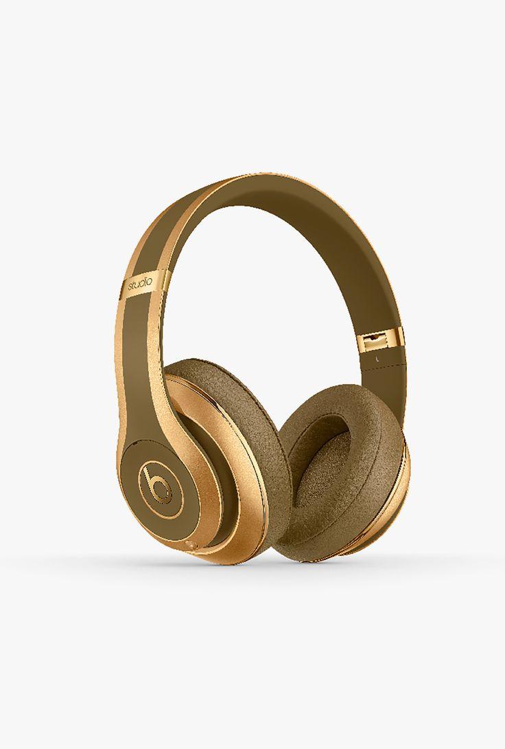 Beats Studio Wireless Over-Ear Headphones   Accessories Headphones   Balmain