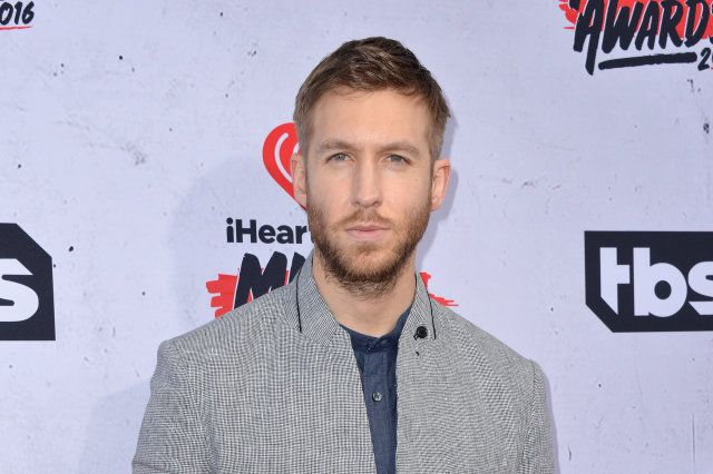 DJ Calvin Harris hurt in Los Angeles car crash  Superstar DJ Calvin Harris was taken to hospital after the car he was travelling in crashed. The Scottish producer was a passenger in a Cadillac on his way to the airport in Los Angeles when the vehicle collided with a Volkswagen Beetle at around 11pm local time on Friday, celebrity news website TMZ.com said.