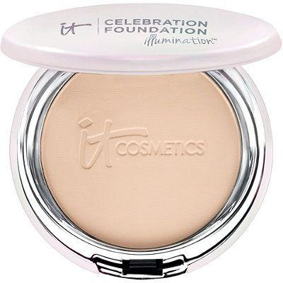 It Cosmetics Celebration Foundation Illumination Fair | Thatayla