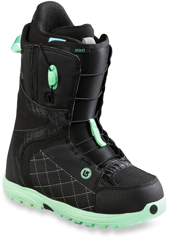 Burton Mint Snowboard Boots - Women's - 2014/2015