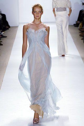 Sfilate J. Mendel Collezioni Primavera-Estate 2006 - Sfilate New York - Moda Donna - Style.it