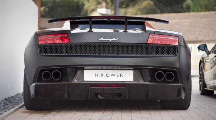 Lamborghini LP570-4 SL