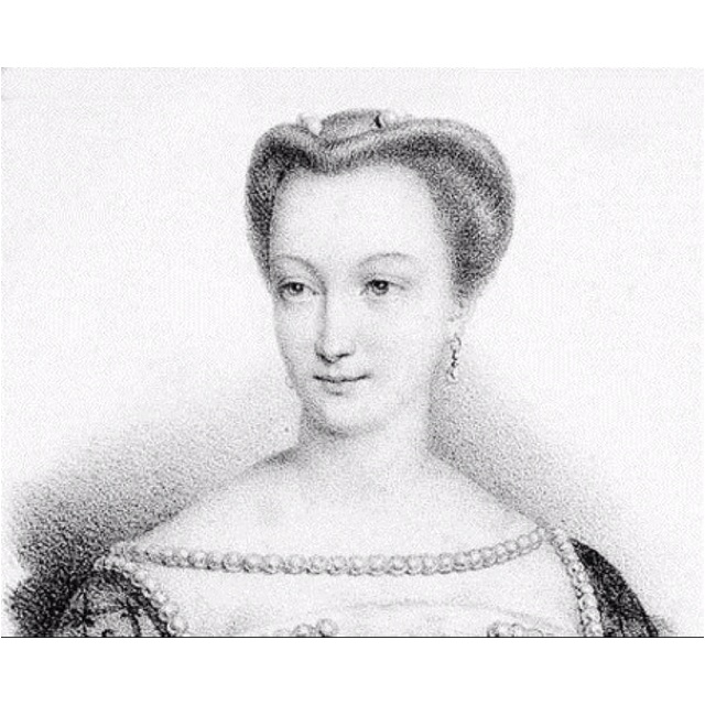 Diane de Poitiers: De Poitiers