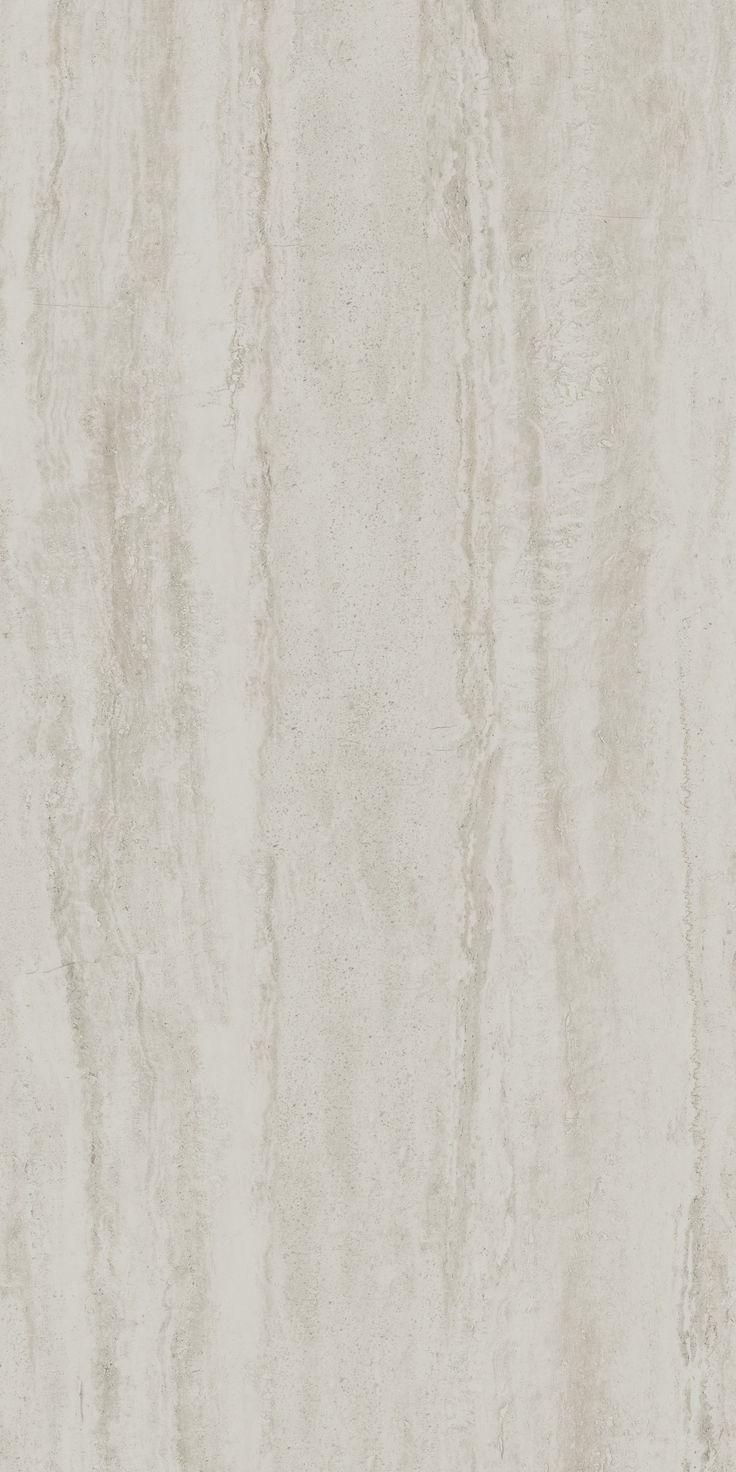 Anatolia Ivory Stone Effect Plain Porcelain Wall & Floor Tile, Pack of 6, (L)600mm (W)300mm | Rooms | DIY at B&Q