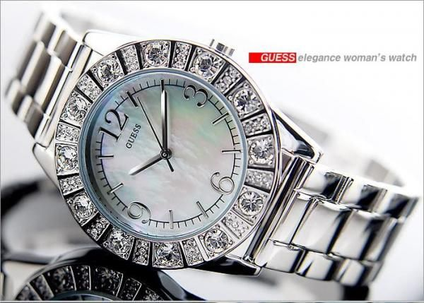 Dámske hodinky Guess model G86060L