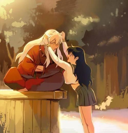 212 Best Images About Inuyasha Inuyasha X Kagome On: 1009 Best Inuyasha S2 Images On Pinterest