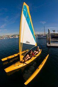 Hobie Mirage Tandem Island kayak by Hobie Kayaks
