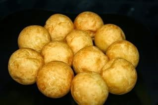 Cassava Ball Please Klik Me