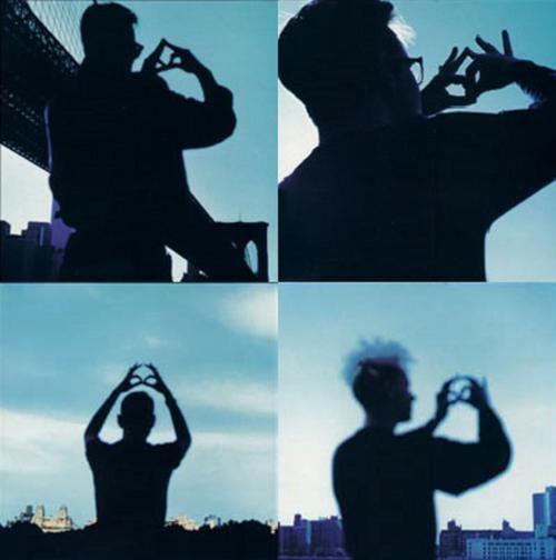 Depeche Mode. World In My Eyes.        A++++ single!