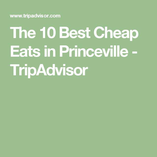 The 10 Best Cheap Eats in Princeville - TripAdvisor