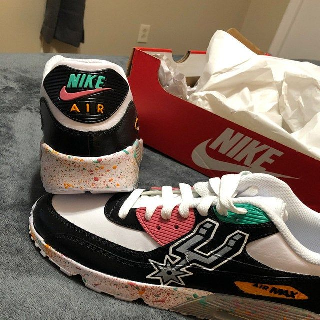 Make your own Custom Sneakers by AG | Etsy