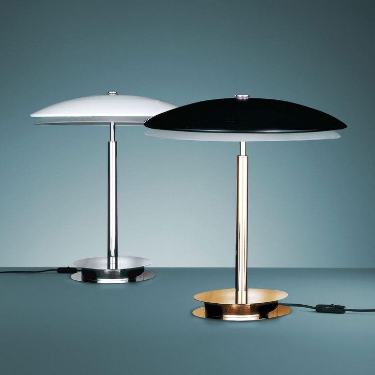 01 fontanaarte lampada tavolo bis tris periodo max ingrand