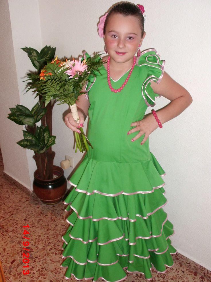 Guapisima mi niña estas Fiestas de Ibi 2013!!! #MiTesoro #TeQuiero #MiCIbi201 / Very beautiful my child The Holidays Search of Ibi 2013! #MyTreasury #ILoveYou