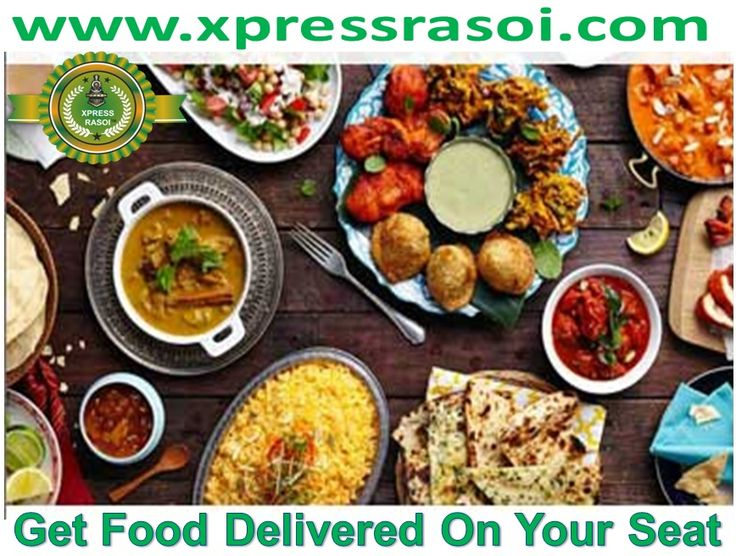 #XpressRasoi is covering more than 100+ Railway Stations which routes in all over India and our featured food vendors provides to your choice of #food_in_train. We are selection you to make your tour tastier and healthier with #ourBestFoodinTrain Services.   #Visit_Here_to http://www.xpressrasoi.com/  Read About More Information   http://foodorderintrain.blogspot.in/2017/04/indias-best-food-in-train-ordering-portal-xpress-rasoi.html