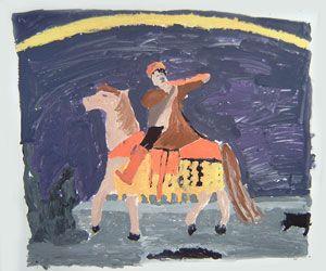 Kullervon sotaanlähtö, Kalevalan 36. runo