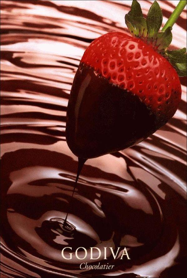 Best 25 godiva chocolatier ideas on pinterest chocolate for Strawberry truffles recipe uk