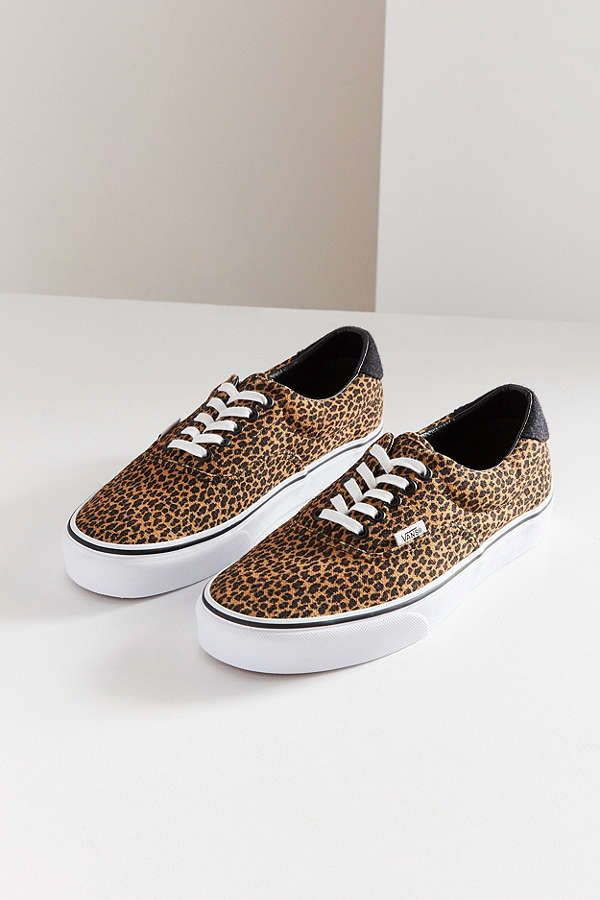 Slide View  2  Vans Mini Leopard Era 59 Sneaker a035edf6b