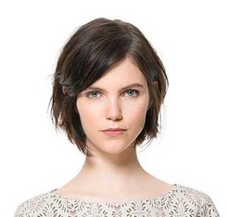 35 Beautiful Trendy Short Haircuts | 2013 Short Haircut for Women