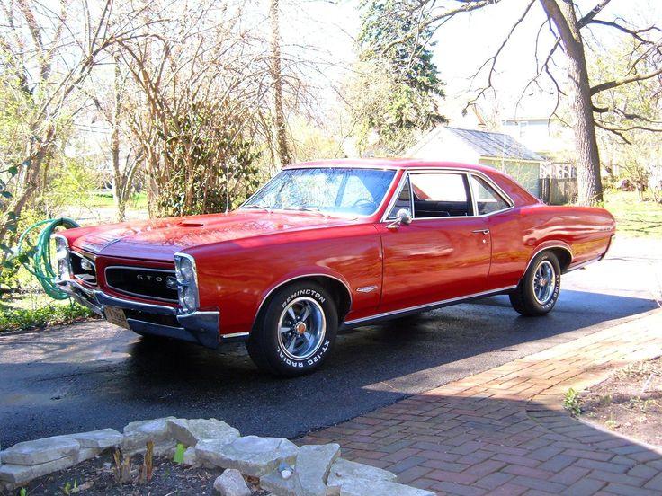 Pontiac: Pontiac Gto, First Cars, Classic Cars, Muscle Cars, Pontiacgto, 1966 Pontiac, Families Cars, Dreams Cars, American Muscle