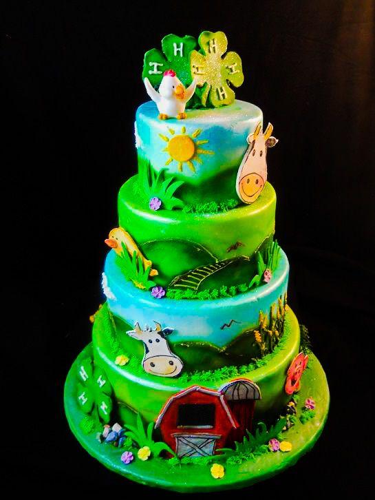 Birthday Cake Bakery Lancaster Pa