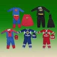 Resultado de imagen para disfraces para niños