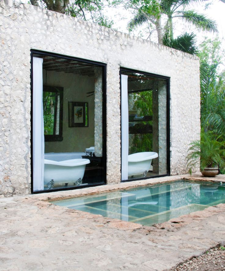 Coqui Coqui Residence and Spa in Valladolid, Mexico