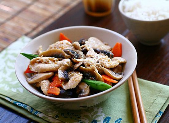 How To Make Homemade Chinese Food Taste Like Takeout