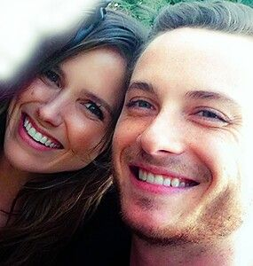 Sophia Bush & Jesse Lee Soffer  Sophia Bush can be on my board because I love her!