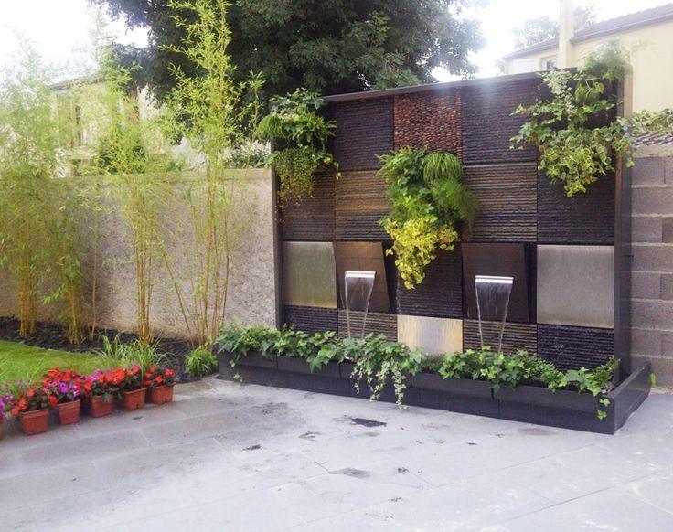 más de 25 ideas increíbles sobre pequeños estanques de jardín en