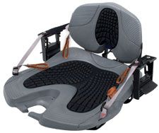 Ahh kayak seat, gotta get one if these!