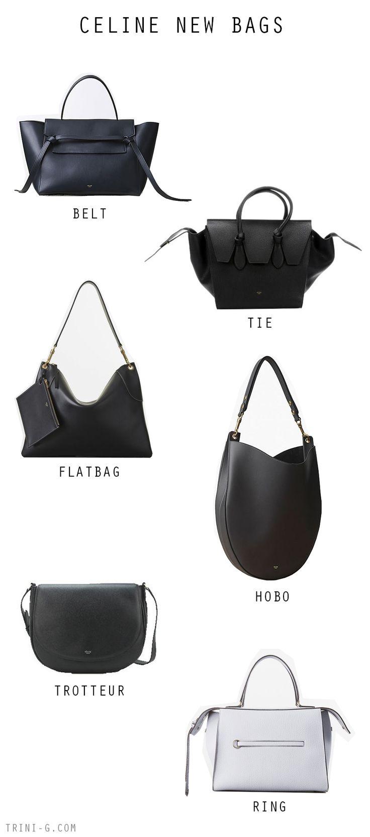 Trini blog   Celine newer bags Clothing, Shoes & Jewelry : Women : Handbags & Wallets http://amzn.to/2lvjsr9
