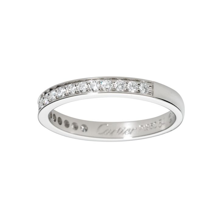 platinum wedding rings for women