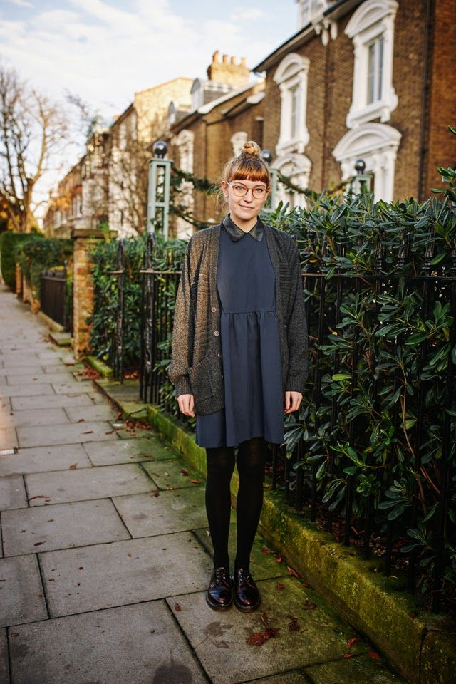 FASHION YOUR SEATBELTS : A MORNING IN NORTH EAST LONDON