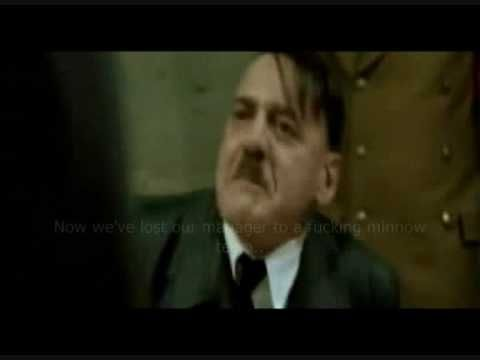 If Hitler supported Swansea City Football Club...