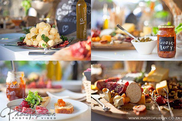 wedding treats, eatables @PureRestaurant @Iris Williams Bay Manor #weddingphotography