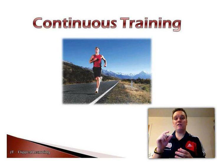 Training Methods - Flipped