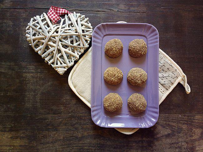 Ero troppo felice quando ho preparato i miei Tartufini magici alla Nutella con soli 2 ingredienti. rapidi, veloci da preparare, magici appunto, senza cottu