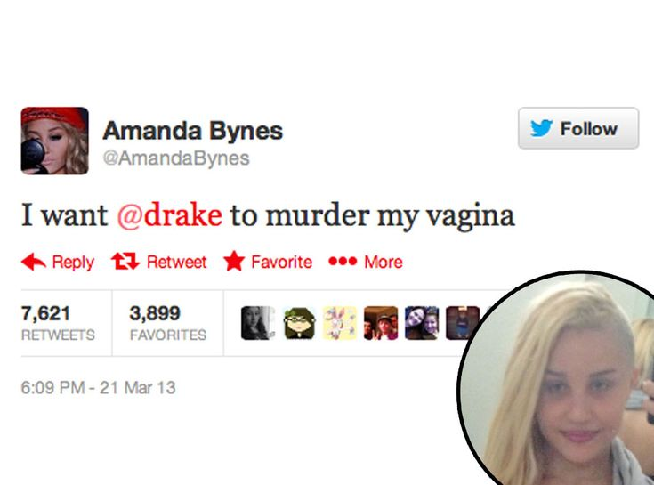 Tell Us How You Really Feel from Amanda Bynes Top 10 Tweets | E! Online