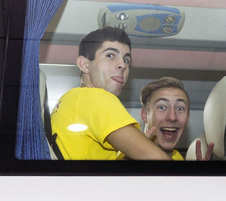 Christian Pulisic: Budding career of USA, Borussia Dortmund's rising star