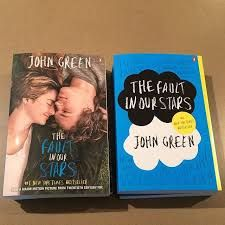 Image result for fault in our stars book
