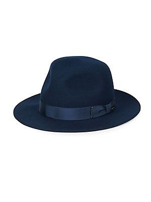 Bailey Hats Curtis Wool Hat