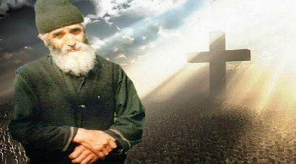 Ακούστε τον Άγιο Γέροντα Παΐσιο να μιλάει για όσα θα έρθουν στην ανθρωπότητα, μέσα από ένα συγκλονιστικό ντοκουμέντο.