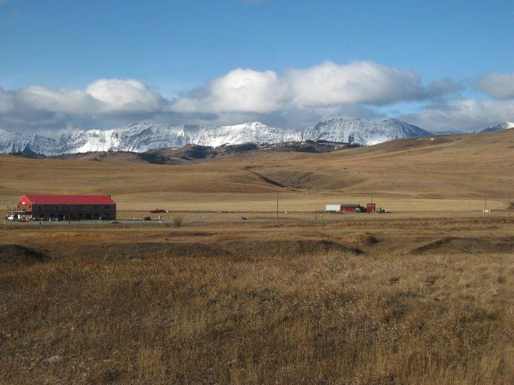 Cowboy Trail (Alberta) - All You Need To Know - TripAdvisor