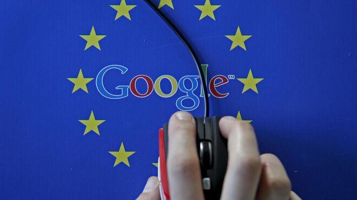 """Google rechaza el 41% de las peticiones de """"derecho al olvido"""" de los españoles. Teknautas"""