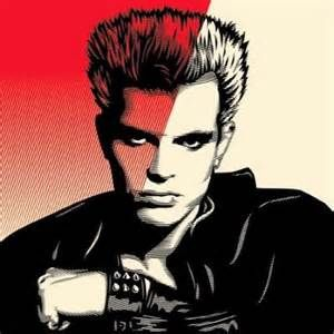 Billy Idol Now - Bing Images